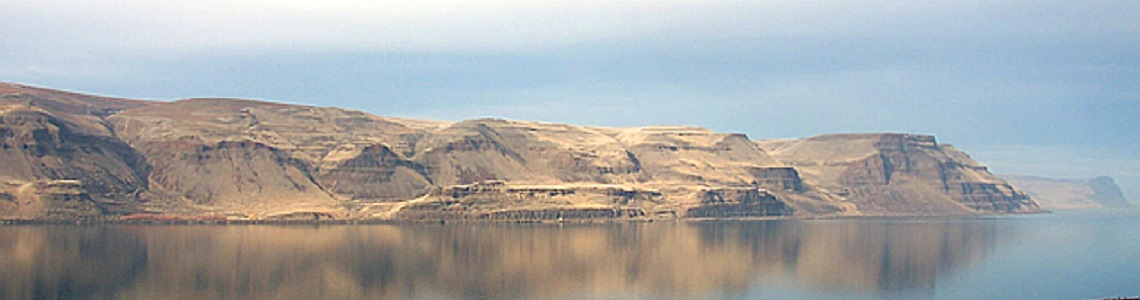 Columbia River Gorge, courtesy of Regina Lundgren, Writer, Consultant, and Trainer